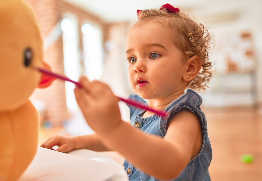 Activities to Develop Coordination, Creativity, Listening skills, And More