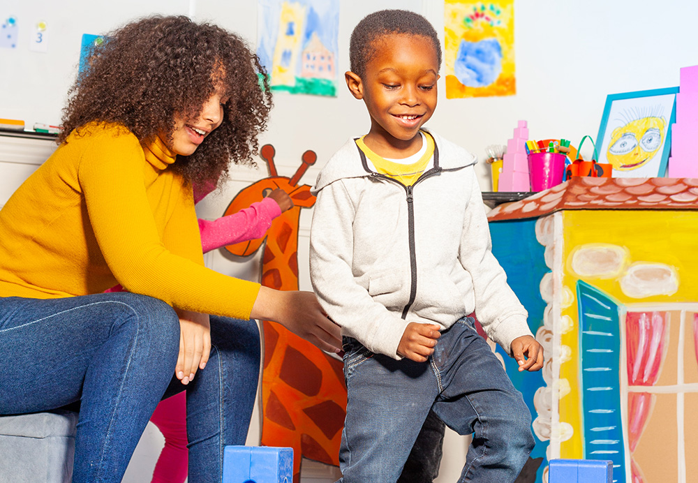 Prepare Your Child With Skills For School And Life