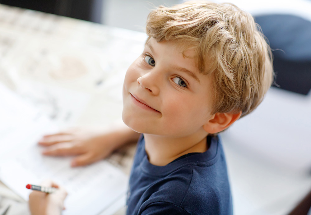 Attention To Your Child's Learning Style Considers Differences