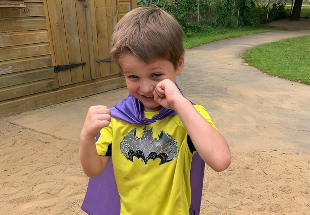 Outdoor And Indoor Play Strengthens Muscles And Bones
