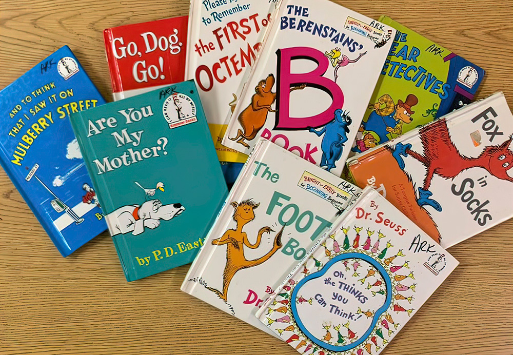 A Parent Resource Library Supports Your Parenting Journey