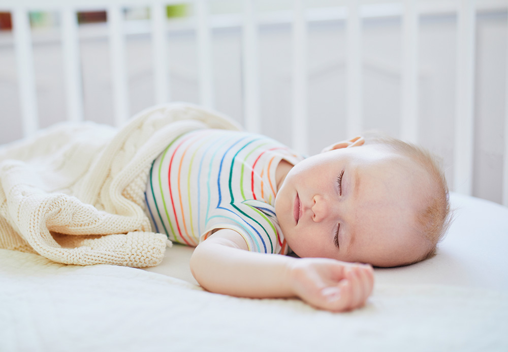 Schedules Respect Your Baby's Rhythm for Feeding And Rest