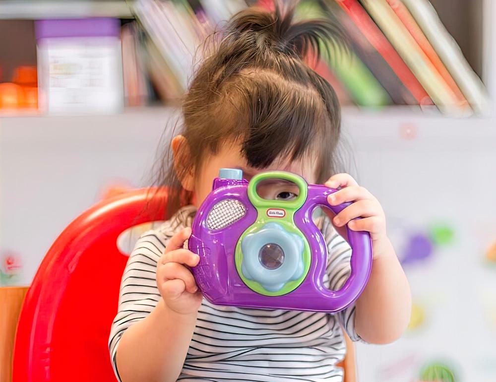 Teachers Understand Your Child's Needs Through Observation