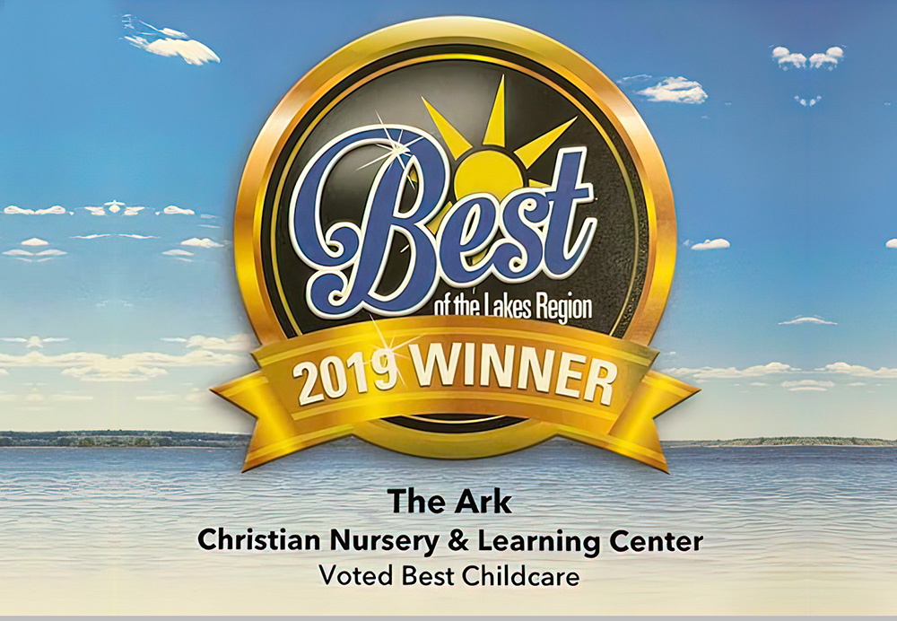 voted the best childcare and preschool