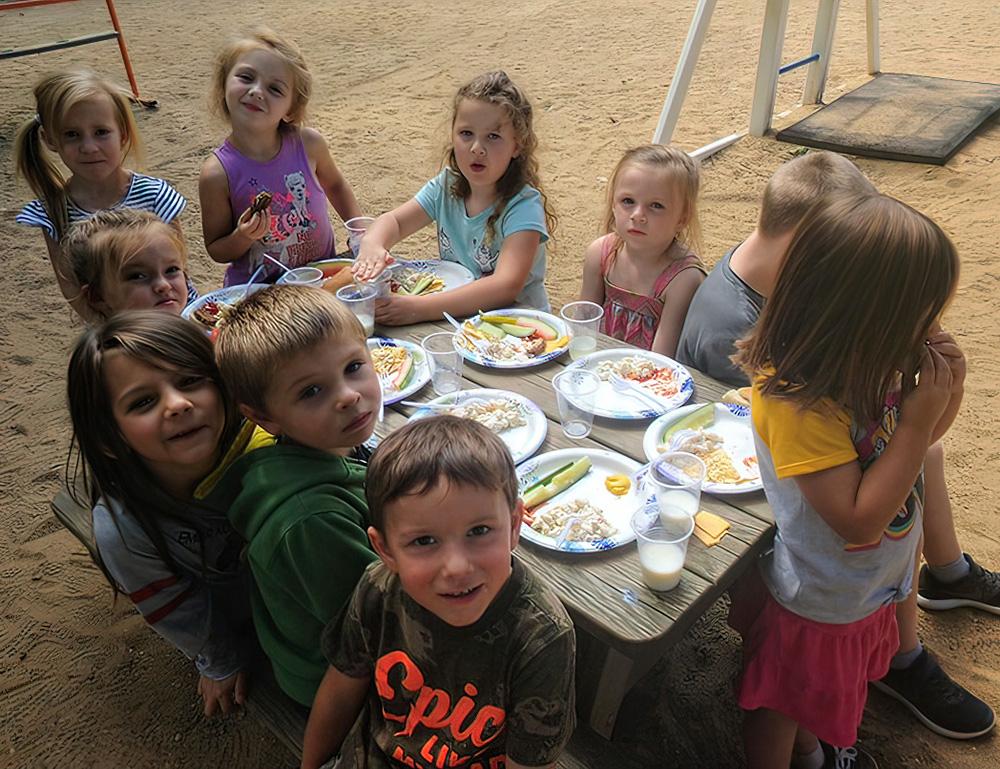 Yummy & Nutritious Kid-Friendly Meals Prepared Fresh Daily